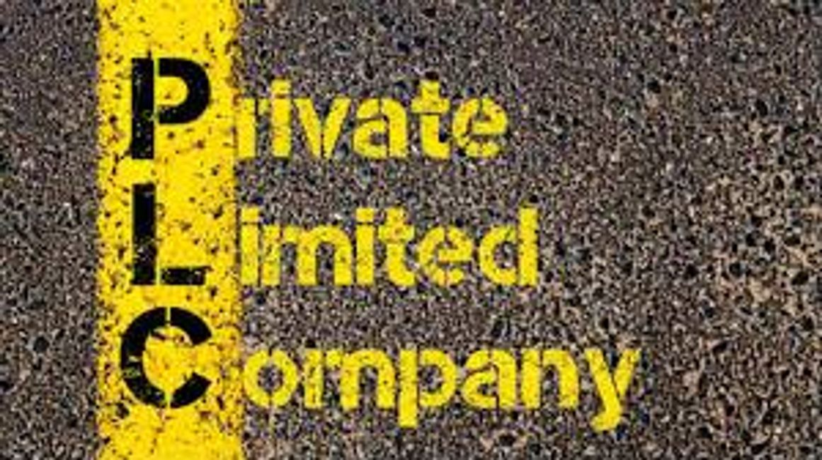 Incorporation of a Private Limited Company in India by thelawplanet.com