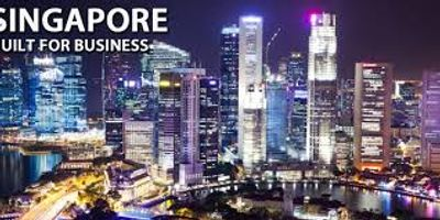 Singapore- Built for Business