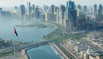Sharjah- 11th Rank holder in ease of doing business in the world bank report