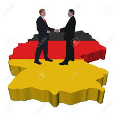 business in the heart of Europe (Germany)