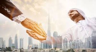 Doing Business in Dubai- 11th Most Favoured nation on ease of doing business- Report by World Bank