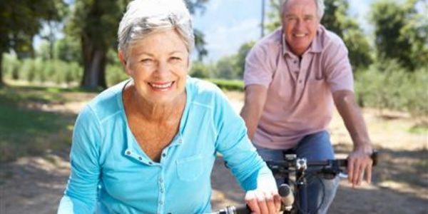 Keeping active and healthy at Seal Beach Leisure World is a great way to live.