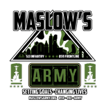Maslow's Army