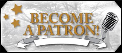 Patreon, Become a Patron, Support