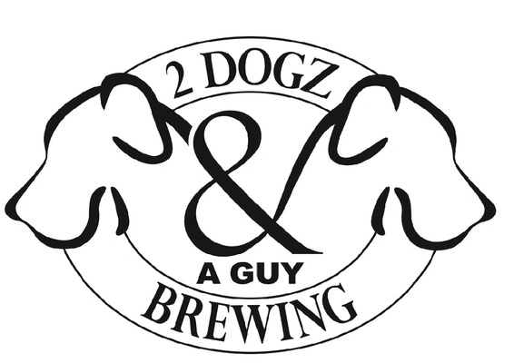 2 Dogz and a Guy Brewing