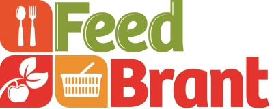 Feed Brant