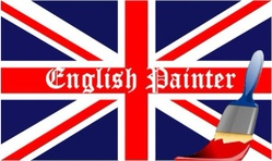 English Painter