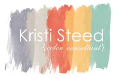 Kristi Steed, Certified Color Consultant