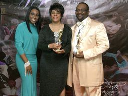 Sounds of Imani wins Season 4 Prayze Factor Awards
