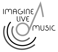Imagine Live Music