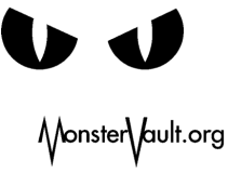 MonsterVault