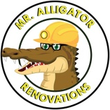 Mr Alligator Renovations