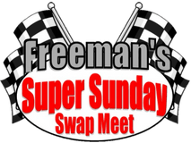 Freeman's Super Sunday Indy