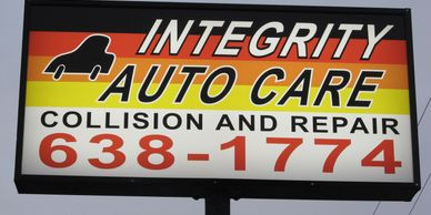 High quality Collision and Autobody Repairing