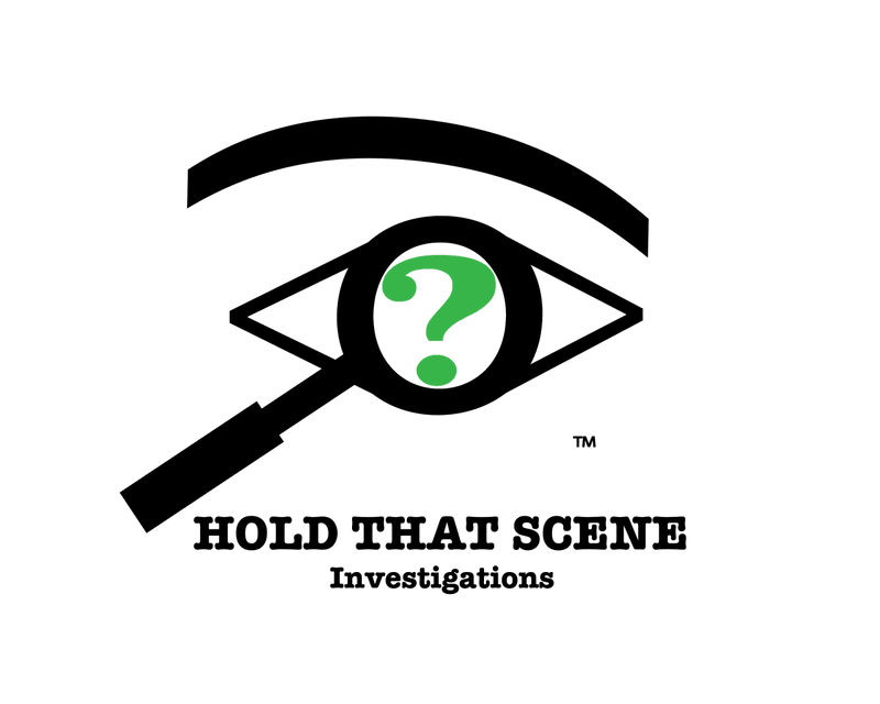 Hold That Scene by R&R Partnership Enterprises Inc
