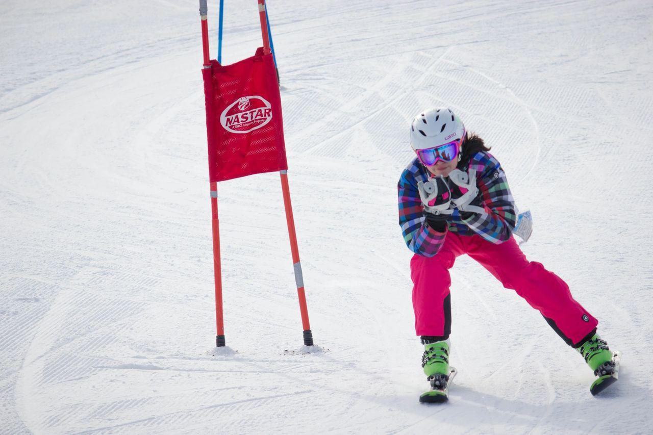 Hanson Hills – Mike Wieland Tribute Alumni Ski Race