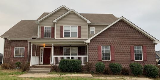 3156 Twelve Oaks, Clarksville, TN