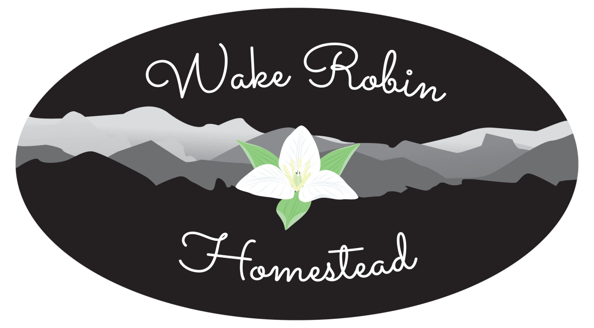 Wake Robin Homestead™️