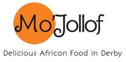 MoJollof African Food, Derby