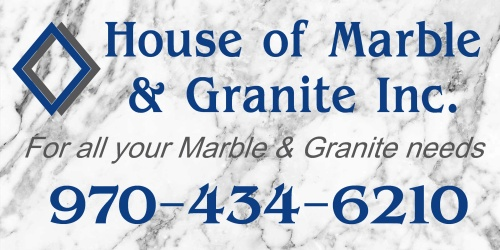 House of Marble & Granite Inc.