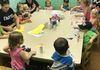 VBS Crafts 2017