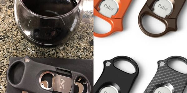 Palio cigar cutters, on Sale $47.50(CAN), including taxes!