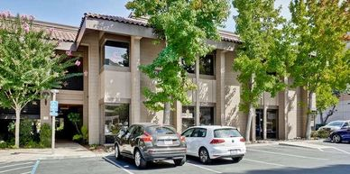 hard money loan for office condo.