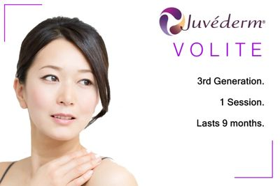 Volite Treatment with Dr. K. Insley Medical Aesthetics