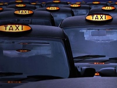 TAXIS YEOVIL