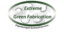 Extreme Green Fabrication