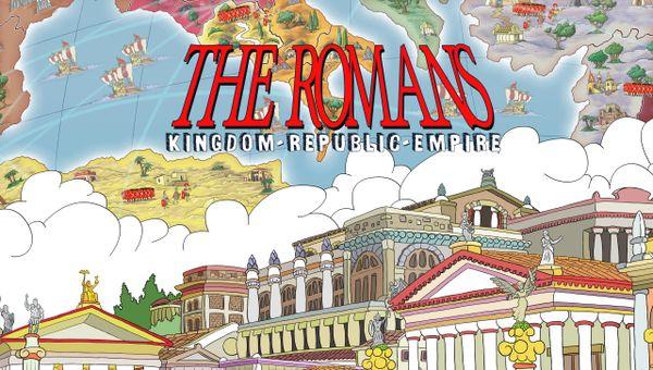 The Romans -  Ragnar Bros.