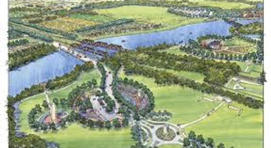 Future plan to restore the River Raisin Battlefield into a National Park.