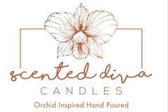 Scented Diva Candles