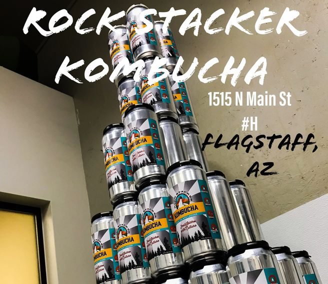 Rock Stacker Canned with location