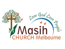 Masih Church Melbourne