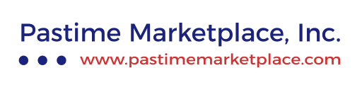 Pastime Marketplace, Inc.