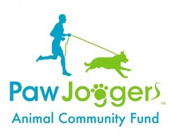 Paw Joggers Animal Community Fund
