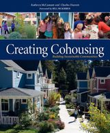 Image of the book entitled Creating Cohousing, by McCamant and Durrett