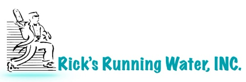 RICK'S RUNNING WATER, INC.
