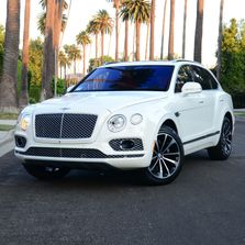 When we define Luxury in Car Rental in Denver we mean Bentley, Mercedes, BMW & Audi