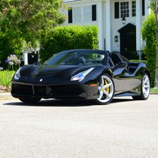 When we define Exotic Car Rental in Denver we mean Ferrari, Lamborghini, McLaren, Porsche & Masrati