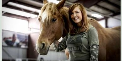 Equine Assisted Learning program,