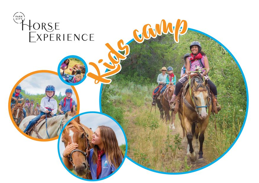We mix life skills with nonstop equine assisted activities, nature interactions, and tons of fun.
