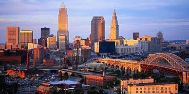 Dance Competition in Cleveland, Ohio April 24-25, 2021