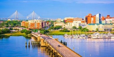 Dance Competition in Charleston, South Carolina March 27-28, 2021