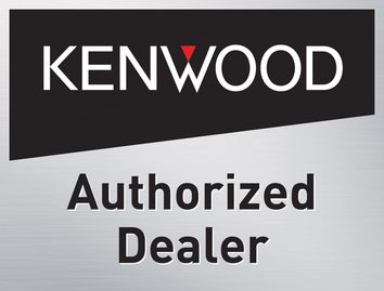 Click here to see to see the Kenwood Product line.