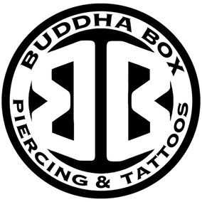 Buddha Box Studios - Body Jewelry, Tattoos and Piercings