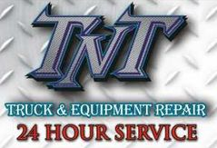 TNT Truck and Equipment Repair, LLC