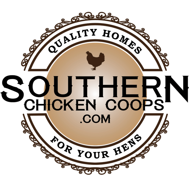 Southern Chicken Coops