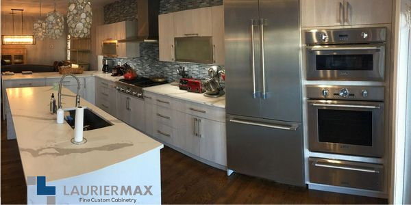 LaurieMax Cabinetry